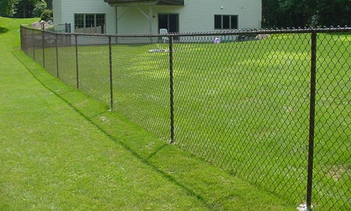 Residential Fencing Ajax Fence